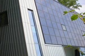 Chemnitz Firmengebäude FASA AG