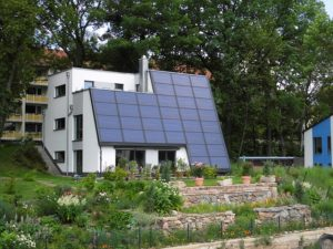 ENERGETIKhaus100® individo in Chemnitz