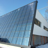 ENERGETIKhaus100® office in Chemnitz ist fertig