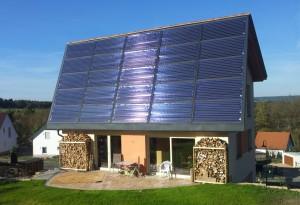 ENERGETIKhaus100® basis in Rausdorf
