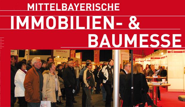 Immobilien- Baumesse Ingolstadt 2016