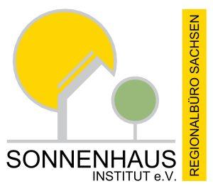 Sonnenhaus Institut e.V. Logo Sachsen