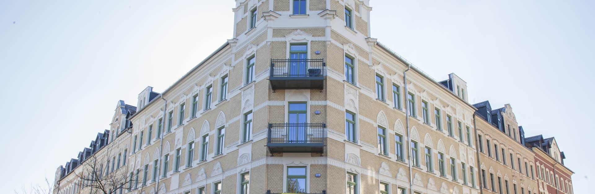Slider-Hintergrund Dorotheenstraße