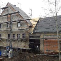 2019-05 das neu errichtete Dach