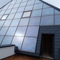 2020-06-06 die Solarkollektoren