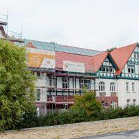 2020-08-31 Esche-Stift Südansicht