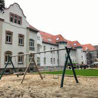 2020-08-31 Innenhof mit Außenanlagen