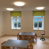 2020-08-31 Kindertagesstätte