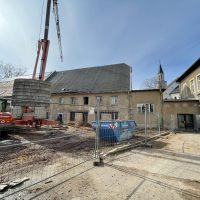 2021-03-09 Bautenstand März Hofansicht