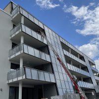 2021-07-29 Bautenstand Solardomizil III