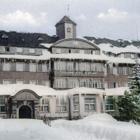 (3) Ferienheim der IG Wismut